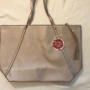 Handbags - NWT oversized bag